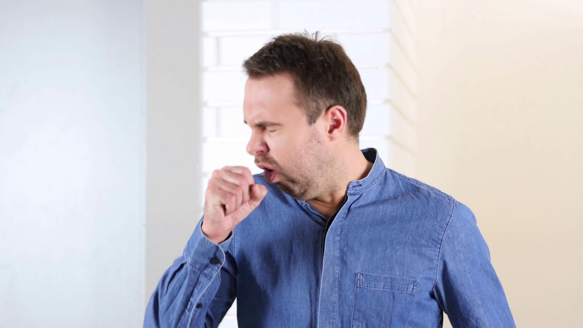Penyakit Paru Obstruktif Kronis (PPOK), Waspada Sesak Progresif
