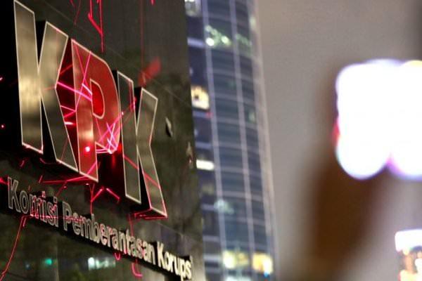 Larangan ke Luar Negeri Pertama KPK setelah Berlakunya UU yang Baru