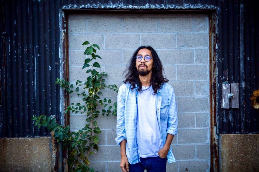 Komposer Muda Pontianak Tampil di Soundbridge Contemporary Music Festival