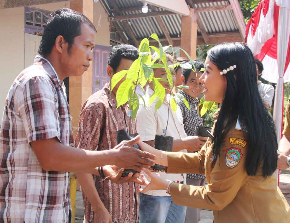 Jalin Kerjasama dengan Solidaridad Indonesa