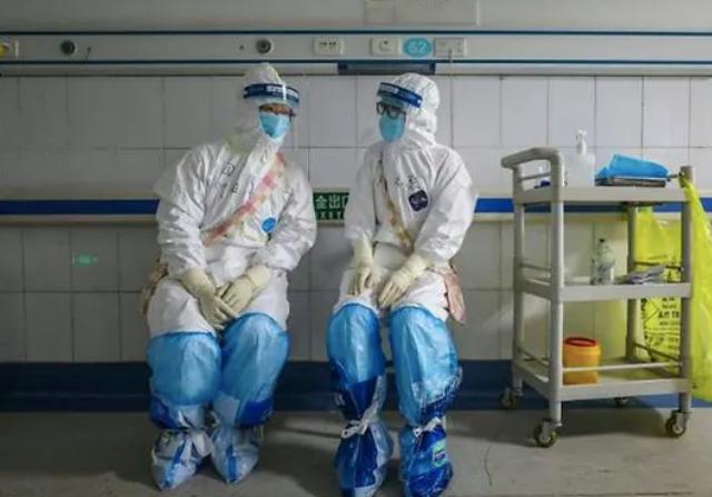 Tiga Dokter Berstatus PDP COVID-19 Meninggal