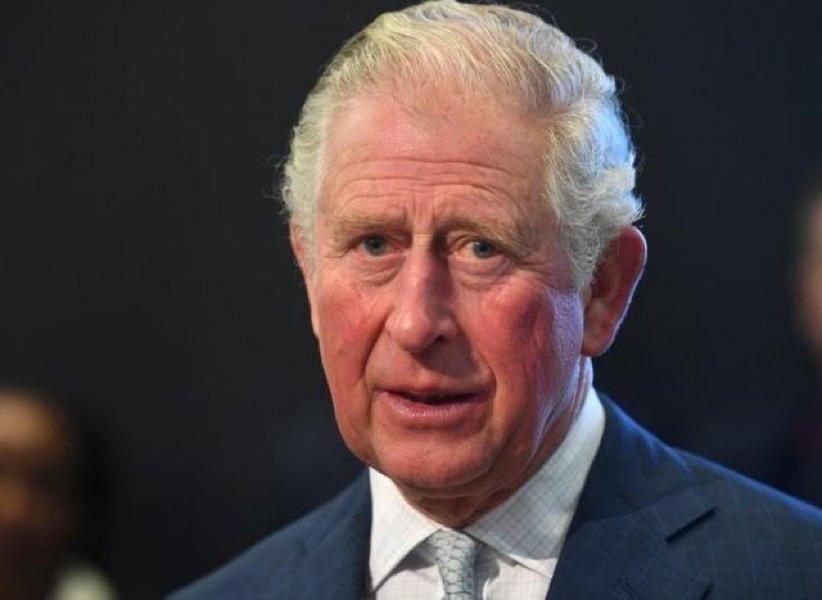 Pangeran Charles Positif Terkena Virus Corona