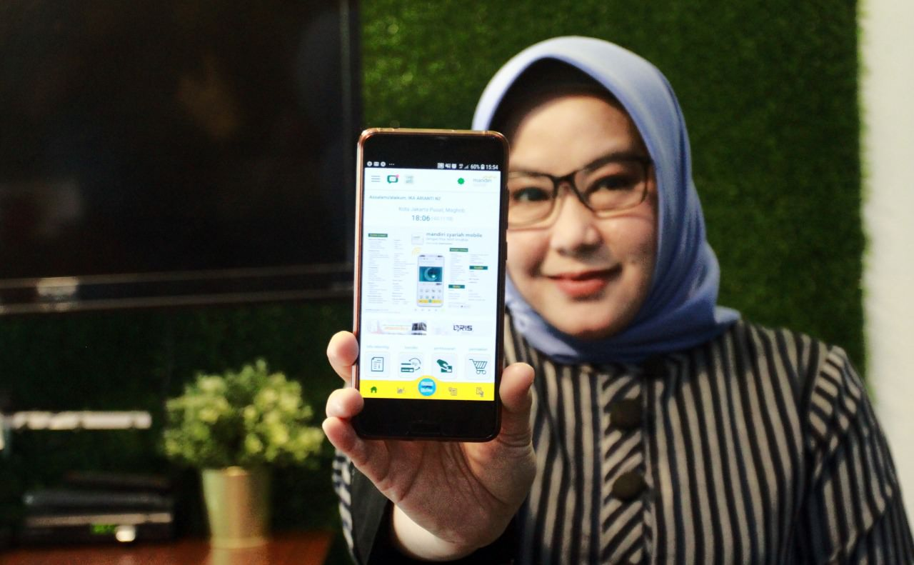 Mandiri Syariah Siapkan Layanan Digital Pelunasan Haji Untuk Mudahkan Nasabah
